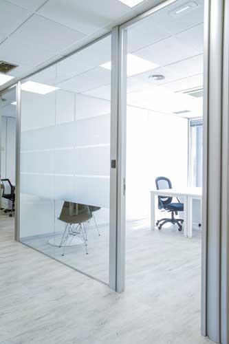 Alquiler Despachos Centro de Negocios Madrid