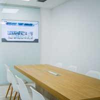 Salas de Reuniones en Centro de Negocios Madrid